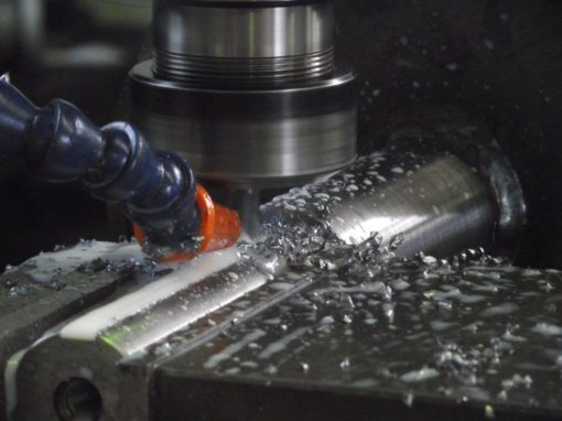 Milling & Drilling